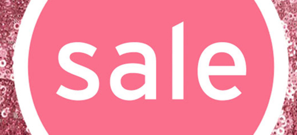 Grand Year End Sale