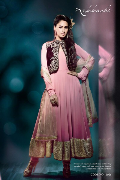 Fall of Glam Salwar