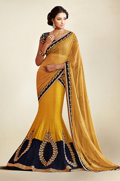 Evergreen Sarees