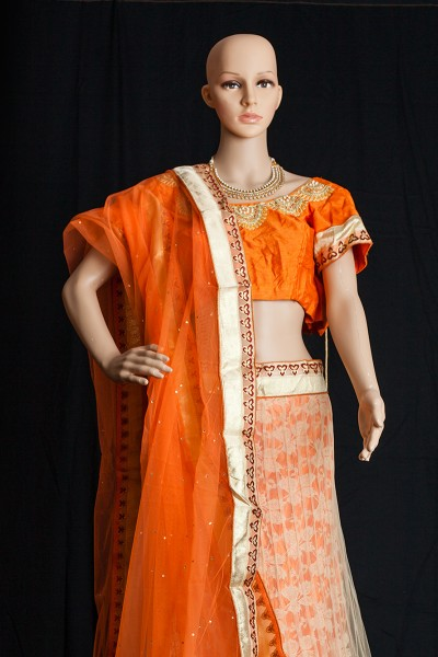 Garba Chaniya Choli