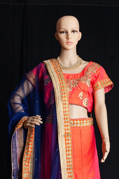 Garba Chaniya Choli