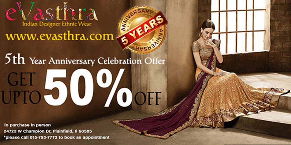 eVasthra - Diwali Special Sale